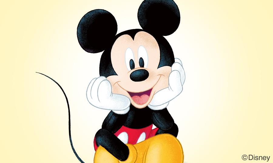 ミッキーマウスマーチ